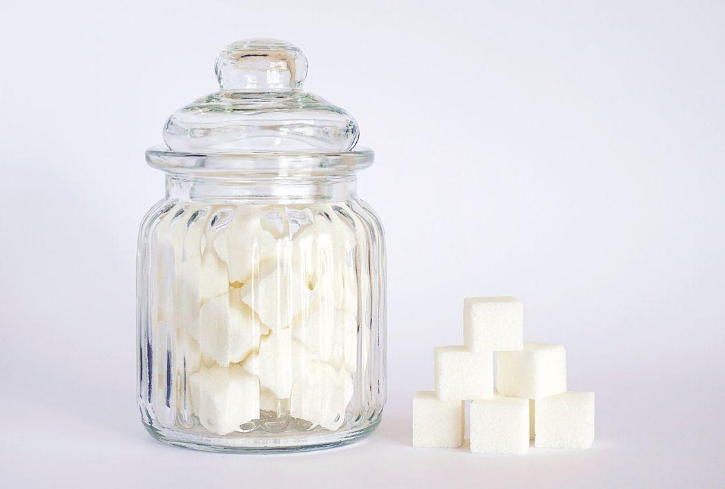 cukier w organiźmie