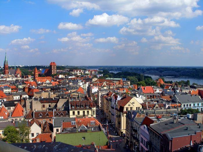 UM Toruń:                     Dzień Sybiraka 2020 w Toruniu