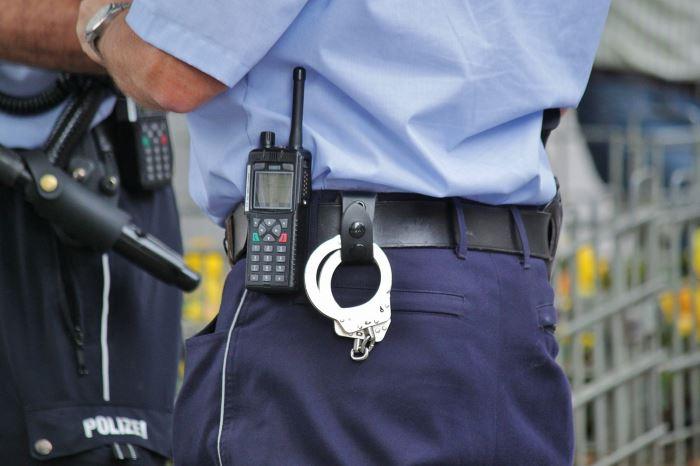 Policja Toruń: 3 promile za kierownicą cinquecento i sądowy zakaz