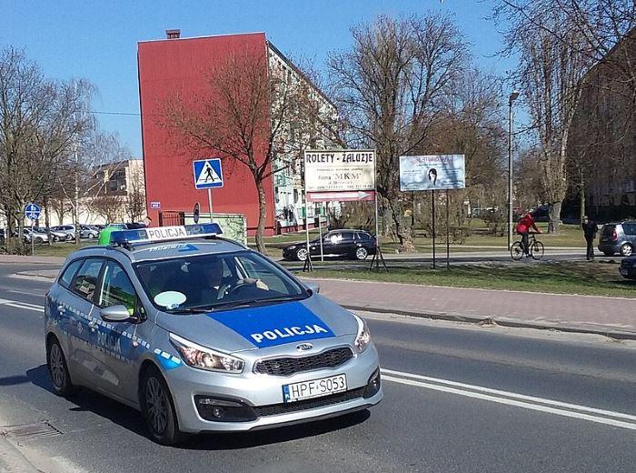 Policja Toruń: Poszukujemy zaginionego 33-latka